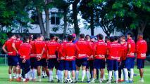 Chivas analiza tres cambios en su XI para enfrentar al Puebla