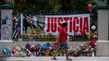 Le dan el último adiós a Keishla Rodríguez, la joven que fue asesinada presuntamente por Félix Verdejo