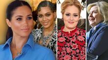 Esta es la exclusiva lista de celebridades que Meghan Markle invitó para celebrar su cumpleaños