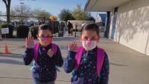 Distritos escolares de Madera y Fresno se preparan para reiniciar las clases presenciales