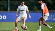 """Benítez admite que James podría irse: """"Hay clubes interesados en él"""""""