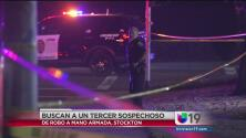 La policía busca a sospechoso que partició en asalto a un restaurante de Stockton