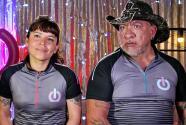"""""""No puedo estar así"""": las constantes derrotas en pareja están desesperando a Carlos Trejo"""