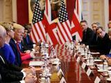 """Trump espera alcanzar un """"acuerdo comercial sustancial"""" con Reino Unido cuando abandone la Unión Europea"""