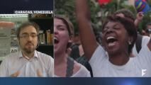 Interview: AP journalist Manuel Rueda discusses censorship in Venezuela