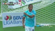¡De no creer! Gael se perdió el primero de Querétaro