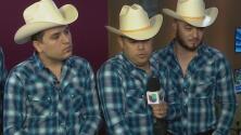 Los Cuates de Sinaloa quieren ir a la cárcel para cantarle su corrido a 'El Chapo'