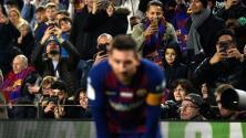 A Lionel Messi le gustaría ser una persona del común