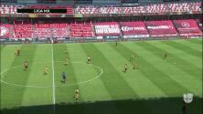 Resumen del partido Toluca vs Pumas UNAM