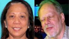 Novia del atacante de Las Vegas llega a Los Ángeles para ser interrogada por el FBI