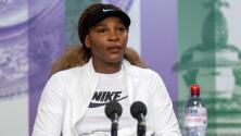 """Serena Williams no irá a Tokyo 2020: """"No tengo ganas"""""""