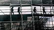 Los trabajadores de la construcción podrían sufrir más peligros en su ya arriesgada profesión si pierden esta ley