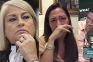 ¿Clemencia o cambio de sentencia?: Exsecretario de justicia explica los indultos otorgados por Wanda Vázquez