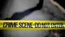Rodeado de niños, hombre protagonizó una balacera en plena calle de Gardena