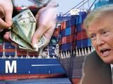 Trump y otras causas de la crisis en el Puerto de Los Ángeles que afecta el bolsillo de los consumidores en EEUU