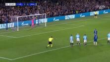 ¿Balón de Oro? Jorginho define muy bien y Chelsea ya gana 2-0