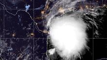 Corpus Christi reporta apagones debido a la tormenta tropical Nicholas