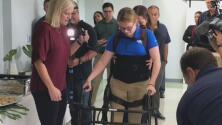 En sus 30 años, el Hospital de Rehabilitación West Gables resalta la importancia de moderno tratamiento