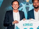 Konrad de la Fuente es nuevo jugador del Olympique de Marseille y deja Barcelona