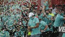Arabia Saudita tendrá su Gran Premio de Fórmula 1