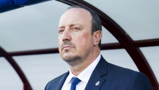 Oficial: Rafa Benítez es el nuevo entrenador del Everton