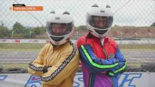 El primer GP de Automovilismo TUDN