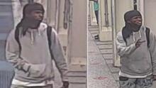 ¿Lo has visto? Policía de Chicago busca a este sospechoso de atacar a dos usuarios en estaciones de la CTA