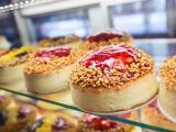 Este es el secreto de los mejores cheesecakes de Nueva York