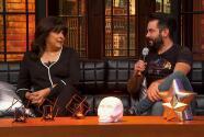 Faisy Nights con Michelle Rodríguez Programa 2