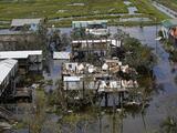 A dos días del impacto de Ida, casi un millón de hogares siguen sin electricidad en Louisiana