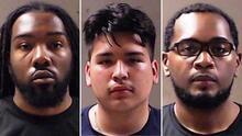 Arrestan a tres hombres acusados de participar en carreras clandestinas
