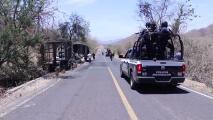 """""""Huyen tratando de salvar el pellejo"""": el miedo que lleva a estas mexicanas a pedir asilo Estados Unidos"""