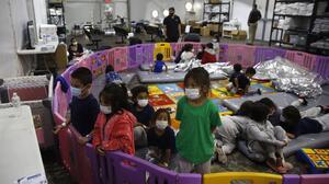 Maltrato, negligencia y abuso sexual: las denuncias contra un albergue para niños migrantes en Texas