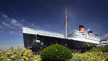 ¿El Queen Mary está a punto de hundirse en Long Beach? Esto dicen los expertos sobre el icónico barco de California