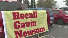 El 14 de septiembre se votará la destitución del gobernador de California Gavin Newsom