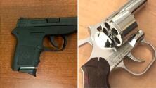 """""""Se necesita más seguridad en todas las escuelas"""": cinco armas de fuego han sido decomisadas a estudiantes en Nueva York"""
