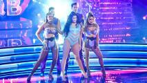 ¡Como toda una reina!: así fue el regreso de Dayanara Torres a la pista de Mira Quién Baila