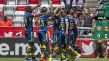 Toluca 0-2 Morelia – Resumen y goles – Apertura 2019