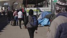 México y Guatemala rechazan que solicitantes mexicanos de asilo sean enviados por EEUU a Centroamérica