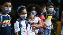 Niños de entre 5 a 11 años serían inmunizados en noviembre con la vacuna contra covid-19 de Pfizer