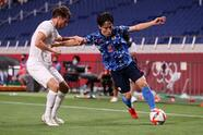 España se impone, con único gol de Marco Ascencio, ante el equipo anfitrión y consigue su pase a la gran final de los Juegos Olímpicos de Tokyo 2020. Terminó el tiempo regular y fue hasta el minuto número 115 con un zurdazo, que el jugador español definió y consigue el pase. Japón se medirá ante México por la medalla de bronce.