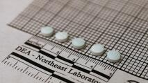La DEA lanza una campaña para prevenir las muertes por sobredosis en California