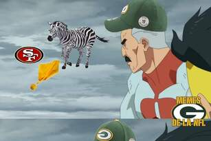 Con una semana muy emocionante durante la NFL, se empieza a aclarar el camino para los equipos de ambas conferencias y, como siempre, los memes no perdonaron ni siquiera a los mejores.
