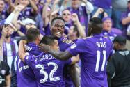 Orlando City estrenó su casa con triunfo sobre New York City FC