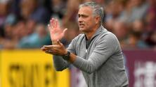 Con números en mano Mourinho se defiende de las acusaciones sobre Rashford