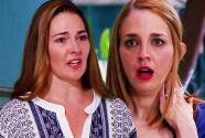El Color de la Pasión - Magdalena finalmente descubrió que Rebeca asesinó a Adriana - Escena del día