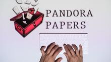 Luis Miguel, Shakira y Alejandra Guzmán, algunos famosos salpicados en el escándalo de los Pandora Papers