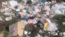 No más colchones y lavadoras en la calle, autoridades locales prometen perseguir a infractores