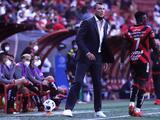 """Siboldi: """"Respetamos mucho al rival, no confiamos en nosotros"""""""