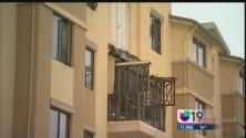 Seis muertos tras desplomarse balcón en Berkeley
